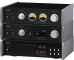TEAC AI/PD/UD-501 System