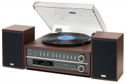 TEAC MC-D800 Turntable CD Audio System