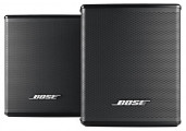 Bose Surround Speakers 300 Black (WR300)