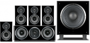 Wharfedale Diamond 11 HCP Speaker Package