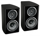 Wharfedale Diamond 11.1 Bookshelf Speakers