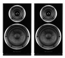 Wharfedale Diamond 225 Speakers