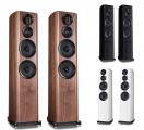 Wharfedale EVO 4.4 Floorstanding Speakers