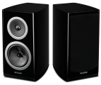 Wharfedale Reva 2 Bookshelf Speakers
