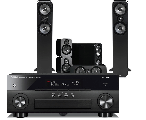 Yamaha RX-A870 AV Receiver w/ Q Acoustics 3050 Speaker Package 5.1