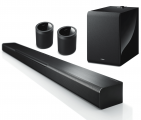 Yamaha MusicCast BAR 40 Wireless 5.1 Package