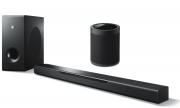 Yamaha MusicCast BAR 400 Soundbar with MusicCast 20 (SPV)