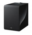 Yamaha MusicCast SUB 100 Subwoofer (Open Box, Black)