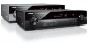 Yamaha RX-S602 AV Receiver