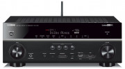Yamaha RX-V781 AV Receiver 7.2 channel Dolby Atmos DTS:X HDR Bluetooth AirPlay AV Controller app Musiccast