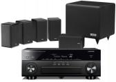 Yamaha RX-A860 AV Receiver  w/ Tannoy HTS101 XP (5.1)