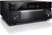 Yamaha RX-A3080 AV Receiver (Open Box, Black)