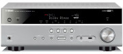 Yamaha RX-V681 AV Receiver (One Only - Open Box, SILVER)