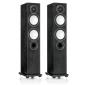 Monitor Audio Silver 6 Speakers (Open Box, Black Oak)