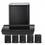Bose Lifestyle 550 Home Entertainment System Black