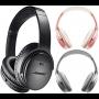 Bose QC35 MKII QuietComfort 35 Noise Cancelling Wireless Headphones