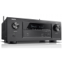 Denon AVR-X3400H AV Receiver 7.2 Channel Dolby Atmos HEOS DTS:X 4K HDCP 2.2 HDR