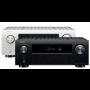 Denon AVC-X4700H 9.2ch 8K AV Amplifier 3D Audio HEOS Built-in Voice Control
