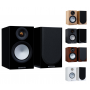 Monitor Audio Silver 50 7G Bookshelf Speakers