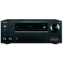 Onkyo TX-NR656 AV Receiver (Open Box, Black)