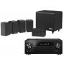Pioneer VSX-1131 AV Receiver w/ Tannoy HTS101 XP Speaker Package 5.1