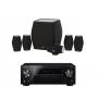 Pioneer VSX-531 w/ Monitor Audio MASS Speaker Package 5.1