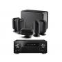 Pioneer VSX-531 w/ Q Acoustics Q7000i Speaker Package 5.1