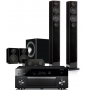 Yamaha RX-A1070 AV Receiver w/ Monitor Audio Radius 270 Speaker Package 5.1