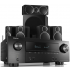 Denon AVR-X2600H AV Receiver w/ Wharfedale DX-2 Speaker Package