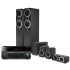 Yamaha RX-A3080 AV Receiver w/ Q Acoustics 3050i 5.1 Speaker Package