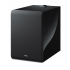 Yamaha MusicCast SUB 100 Subwoofer (Open Box, Black)