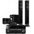 Yamaha RX-A1080 AV Receiver w/ Monitor Audio Radius 270 Speaker Package 5.1