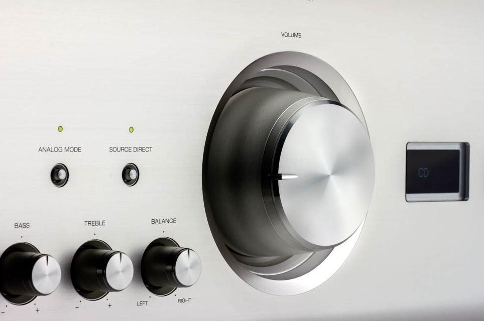 Denon PMA-2500NE Premium Integrated Amplifier w/ DAC Mode