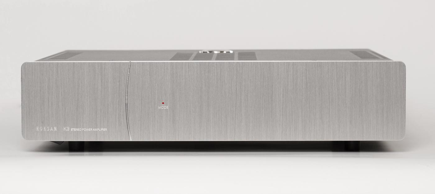 Roksan K3 Power Amplifier Amplifiers Hifi 140w