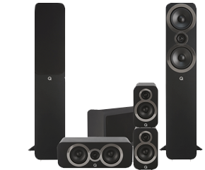 Home Cinema Amplifiers & Recievers | Exceptional AV