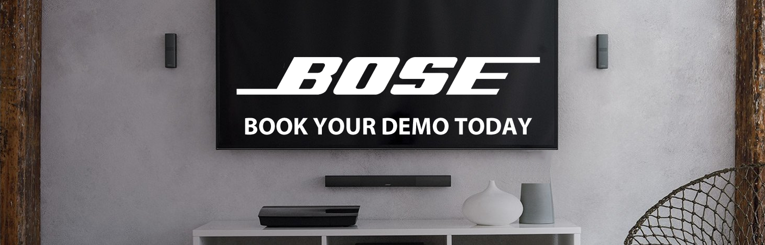 Book a Demonstration Today