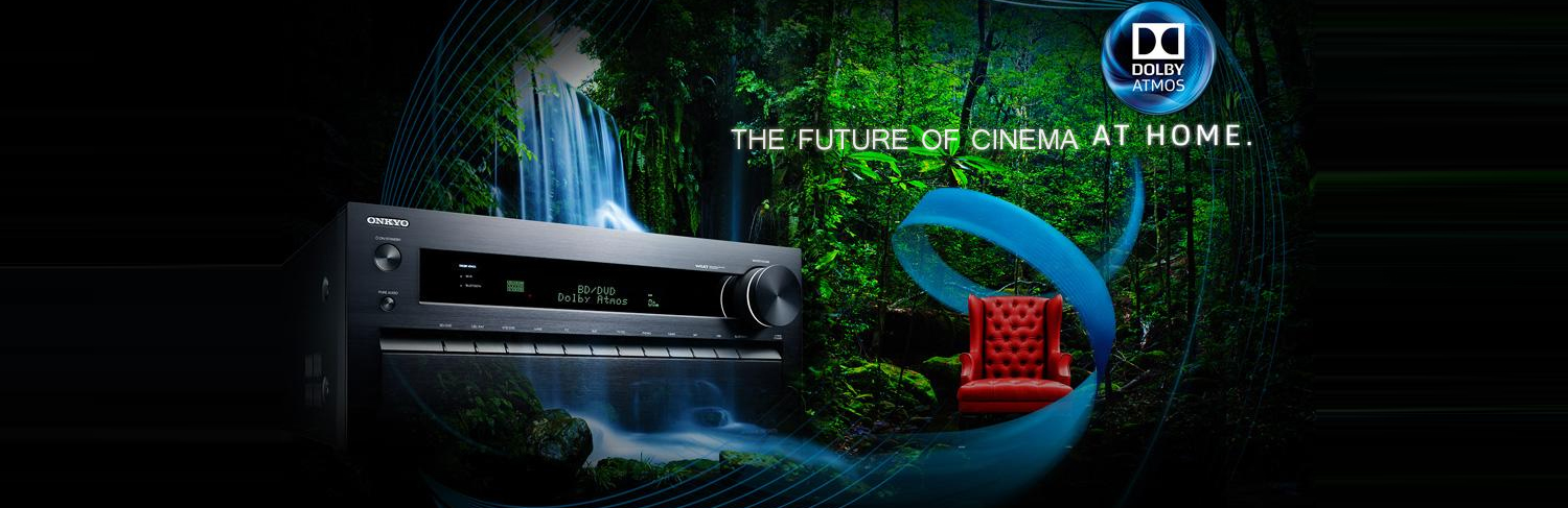 Learn About Dolby Atmos